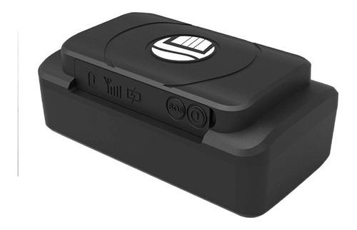 Imagem 1 de 10 de Rastreador Tk202 Gps Tracker Em Tempo Real