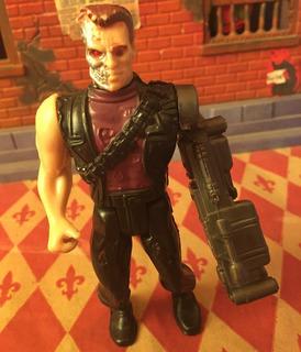 Terminator Jocsa Nacional