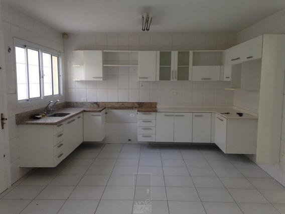 Vila Cordeiro - Linda Sobrado 3 Suítes E 6 Vagas! - Sb-0474-2