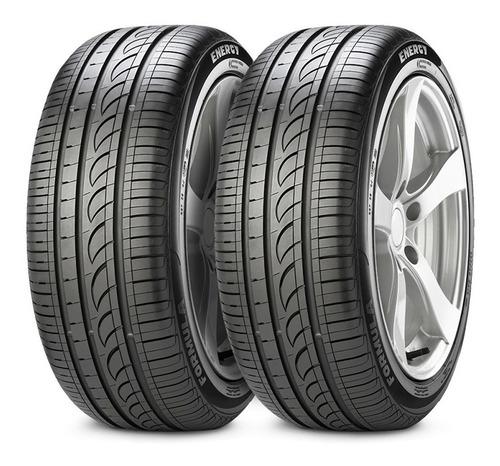 Kit X2 F. Energy 185/60 R14 Pirelli Cuotas