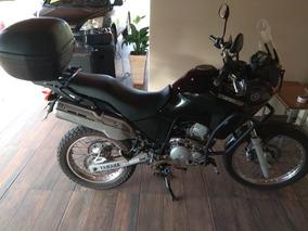 Xtz 250 Tenere - 30mil Km, Muito Nova E Sem Detalhes