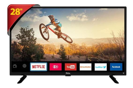 Tv Led 28 Smart Ptv28g50sn - Unica