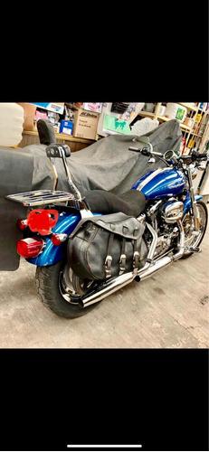 Imagen 1 de 7 de Harley Davidson 2006