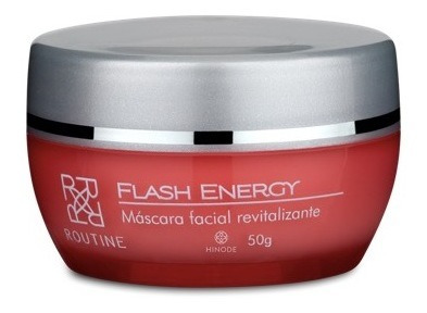 Acido Retinoico Limpeza Facial 100 50 G Routine Hinode