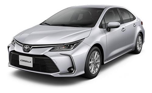 Toyota Corolla 2.0 Xli Mt 2021