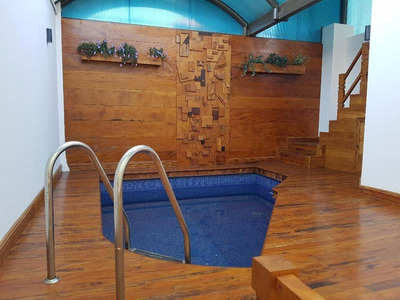 Cobertura Triplex Com 3 Dormitórios À Venda, 185 M² Por R$ 1.550.000 - Centro - Balneário Camboriú/sc - Co0011