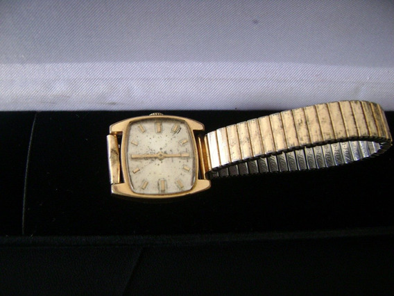 Relógio De Pulso Feminino Tressa Swiss