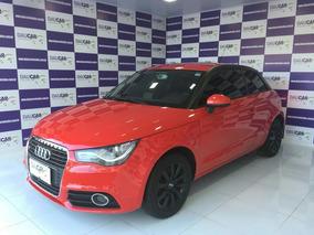 Audi A-1 1.4 20v Tb Fsi (s-tronic) 2p 2011