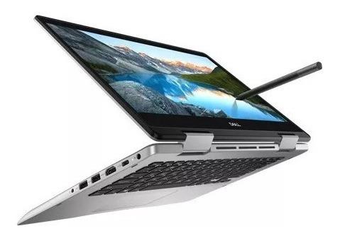 Notebook 2 Em 1 Dell I14-5482-a20s I7 8ª Geração Ssd 256gb