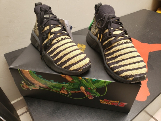 Tenis adidas Dragon Ball Z Nuevos 8 Us