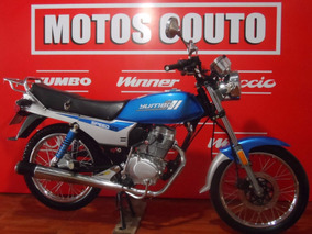 Yumbo Speed Winner Strong Baccio Classic Motos Coutoi