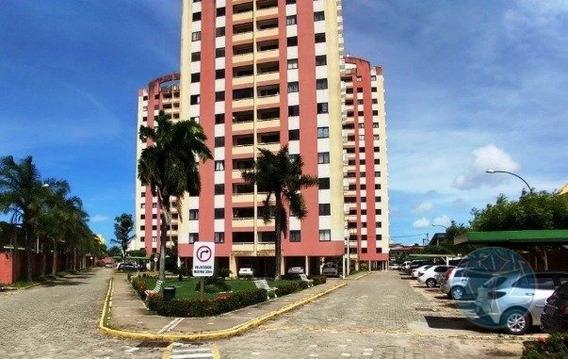Apartamento Venda 03 Quartos Sendo 01 Suite - V-11089