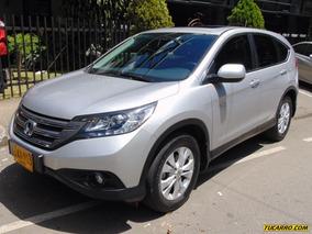Honda Cr-v Crv Ex Lcat
