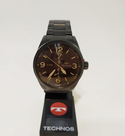 Relógio Technos Masculino 6p23al/1m