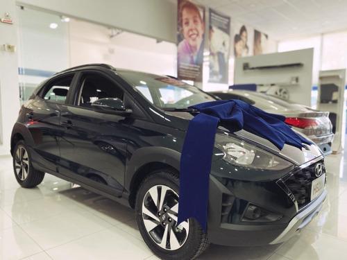 Imagem 1 de 12 de Hyundai Hb20x Evolution