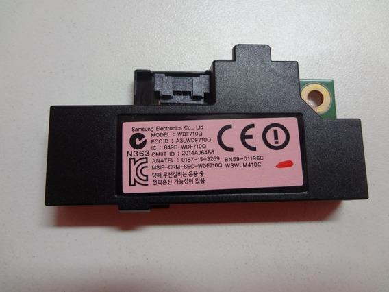 Placa Pci Modulo Tv Samsung Wifi 32j4300