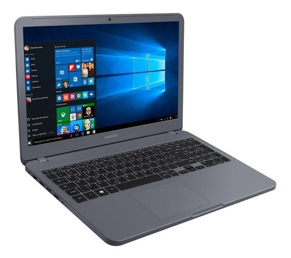 Notebook Samsung Core I5 7 Ger 8gb 1tb 15 Pol - Novo