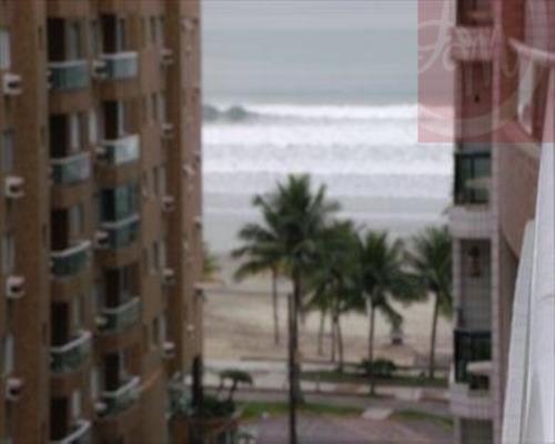 Imagem 1 de 8 de Apartamentos - Residencial - Condomínio Torre Del Mar              - 366