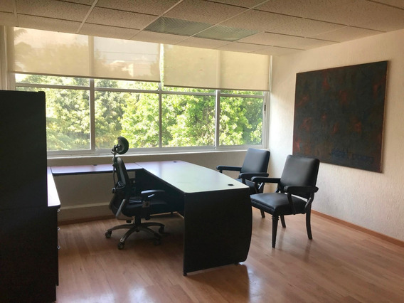 Renta Oficina Equipada Col Del Valle