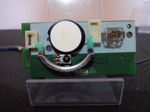 Sensor Controle Tv Lg 32lg50d