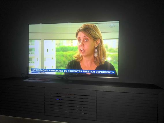 Smart Tv Panasonic 55