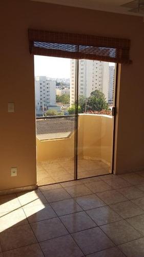 Apartamento Residencial À Venda, Jardim Gonçalves, Sorocaba. - Ap1303