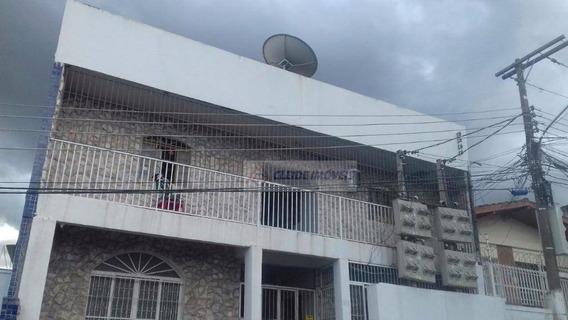 Sala À Venda, 631 M² Por R$ 1.500.000,00 - Araés - Cuiabá/mt - Sa0072