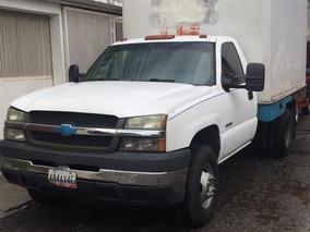 Chevrolet Cheyenne 3 350