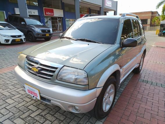 Chevrolet Grand Vitara Gls 4x4 Aut 2005