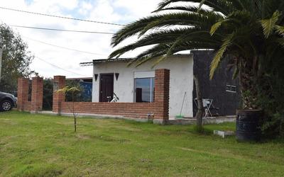 Casa Comoda Y Linda En Rosario Colonia