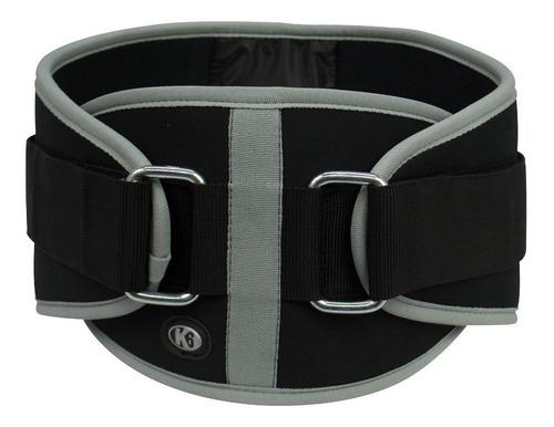 K6 Cinturon Medusa Ajustable Para Caballero