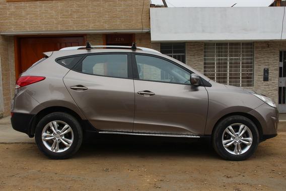 Hyundai Tucson 2011, 5 Puertas, Único Dueño