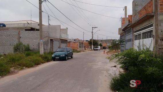 Terreno Para Venda Por R$87.000,00 - Jardim Ipanema, Ferraz De Vasconcelos / Sp - Bdi23556