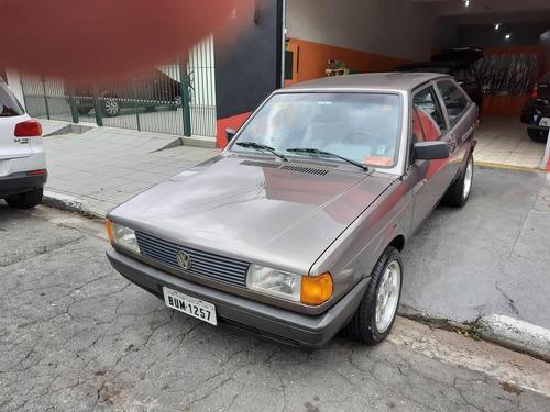 Volkswagen Gol 1000 18 Mil Kms