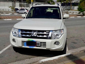 Mitsubishi Pajero Full 3.2 Hpe Aut. 5p 2014