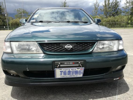 Nissan 200sx Exc Estado Full Extras