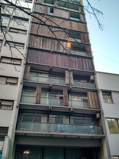 Departamento Alquiler La Plata 1 Dorm Zona Cs Economicas