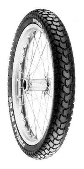 Pneu Dianteiro 90/90-21 Mt-60 Pirelli Lander/falcon/xre