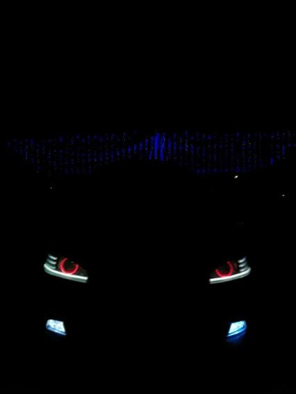 Chevrolet Aveo Límite Full Equipo