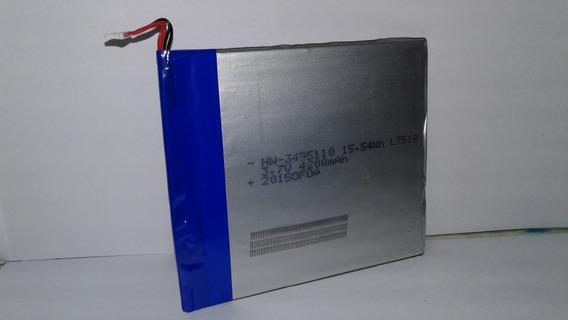 Bateria Tablet Dl Winpad 800