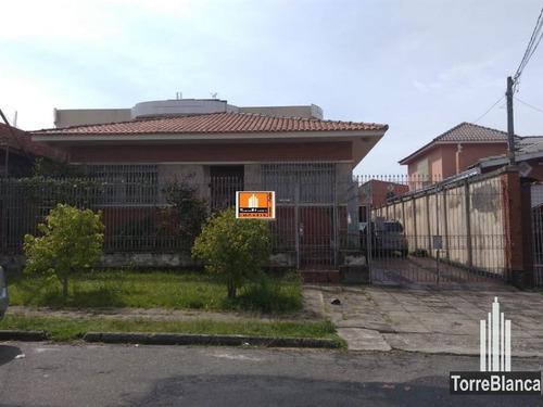 Imagem 1 de 26 de Casa Com 4 Dormitórios À Venda, 315 M² Por R$ 790.000,00 - Jardim Carvalho - Ponta Grossa/pr - Ca0169