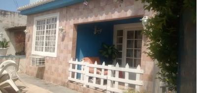 Ex. Casa Linear Com 7 Comodos