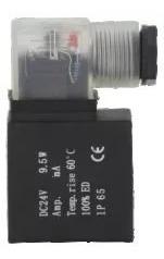 Kit Com 4 Conectores Para Bobina