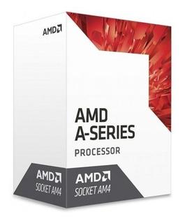 Amd Cpu Apu A6-9500 3.5ghz Am4