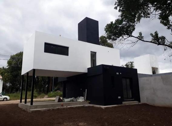 Venta Casa De Diseño!!!!! A Estrenar!!! Villa Catalina!!!! Oportunidad!!!