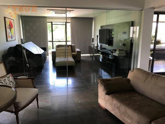 Apartamento De Luxa Apipucos - Ap3532
