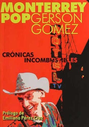 Imagen 1 de 1 de Monterrey Pop