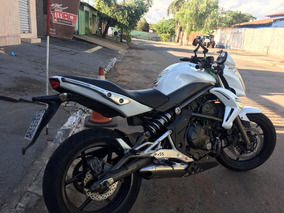 Kawasaki 650ccc Er6n 2010