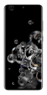 Samsung Galaxy S20 Ultra 512gb Preto Original Lacrado + Nf