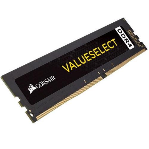 Memória Ddr4 - 16gb (1x 16gb) / 2.400mhz - Corsair Value Select - Cmv16gx4m1a2400c16